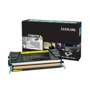 Cartus Toner Return Yellow C748H1YG Lexmark C748