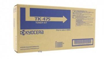 Cartus Toner TK-475 Kyocera FS-6025/6030/6525