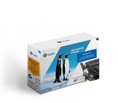 Poze G&G toner PATENT FREE NR.26X CF226X Compatibil ,HP laserjet PRO /MFP M426