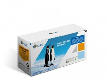 Poze HP laserjet P2035cartus toner G&G PATENT FREE CE505A 2,3K Compatibil
