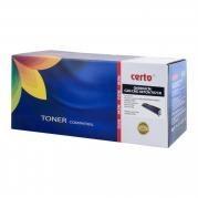 Toner compatibil Certo new BLACK Q6000A/CRG-707BK  HP LASERJET 2600N