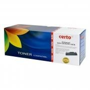 Toner compatibil Certo new Q2612A/FX-10 UNIV 2K HP LASERJET 1010 1012,1015,3055,