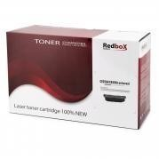 Toner compatibil RedboxBLACK CE250A/CE400A HP LASERJET CP3525N