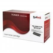 Toner compatibil RedboxTN3170/TN3280-UNIV BROTHER HL-5240,HL-5340DL,MFC-8370DN,DCP-8060,MFC-8880DN,