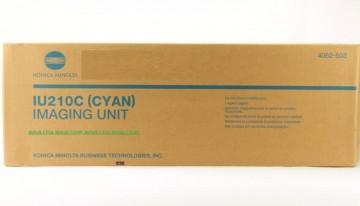 Poze Unitate Imagine Cyan IU-210C Minolta Bizhub C250,C252, ( 4062503 )