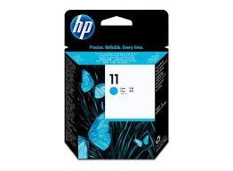 Poze Cap Imprimare Cyan HP 11 C4811A Original HP BI 2200