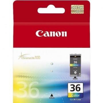 Poze Cartus Color CLI-36C Canon IP100