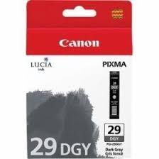 Cartus Dark Grey PGI-29DGY Canon Pixma PRO-1