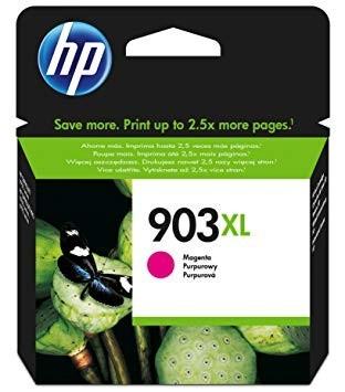 Cartus Magenta HP 903XL T6M07AE Original HP Officejet Pro 6960 Aio