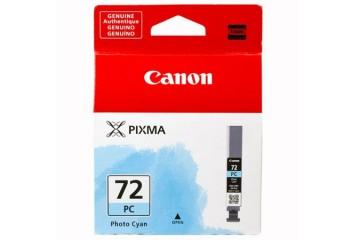 Cartus Photo Cyan PGI-72PC Canon Pixma Pro 10