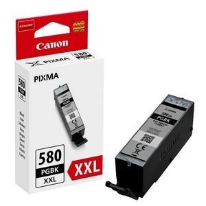 Cartus Pigment Black PGI-580XXLPGBK Canon Pixma TS6150