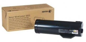 Cartus toner 106R02739 Xerox WC 3655
