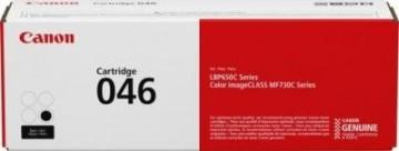Cartus Toner Black CRG046BK Canon LBP 653CDW