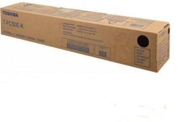 Cartus toner BLACK T-FC50EK  Toshiba E-studio 2555C/3055C/3555C/4555C/5055c