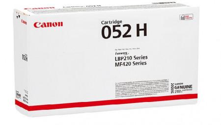 Poze Cartus Toner CRG-052H Canon Lbp 212, LBP 214,LBP 215,MF421,MF426,MF428,MF429