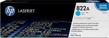 Cartus Toner Cyan HP 822A C8551A HP Laserjet 9500