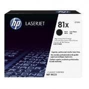 Cartus Toner HP 81X CF281X HP Laserjet MFP M630 ,Enterprise M605 ,nterprise M606
