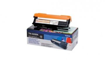 Cartus Toner Magenta TN320M Brother DCP-L2512, DCP-L2532, DCP-L2552, HL-L2312, HL-L2352, HL-L2372, MFC-L2712, MFC-L2732