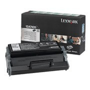 Cartus Toner Return 12A7405 Lexmark Optra E321