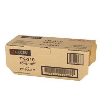 Cartus Toner TK-310 Kyocera FS-2000 /FS-3900/ FS-4000