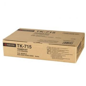 Cartus Toner TK-715 Kyocera KM-3050/4050/5050