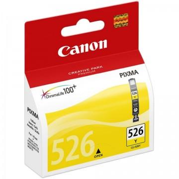 Cartus Yellow CLI-526Y Canon MG5150