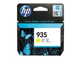 Cartus Yellow HP 935 C2P22AE Original HP Officejet Pro 6830 E-AIO
