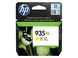 Cartus Yellow HP 935XL C2P26AE Original HP Officejet Pro 6830 E-AIO