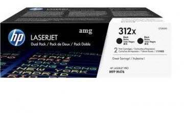 Dual Pack Cartus Toner CF380XD HP Laserjet Pro M476