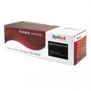 Toner compatibil Redbox TN-116/TN-117/TN-118 Konika Minolta BIZHUB 164