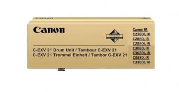 Unitate Cilindru Black C-EXV21  Canon IRC 2880  IR C3080 ,  IR C3380 ,  IR C3580
