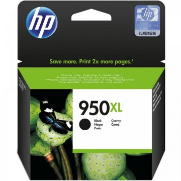Poze Cartus Black HP 950XL CN045AE Original HP Officejet Pro 8100 N811A