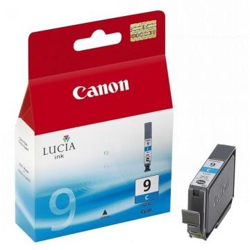 Poze Cartus Cyan PGI-9C Canon Pixma Pro 9500