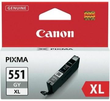 Cartus Grey CLI-551XLGY Canon Pixma IP7250