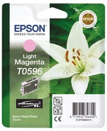 Poze Cartus Light Magenta C13T05964010 Epson Stylus Photo R2400