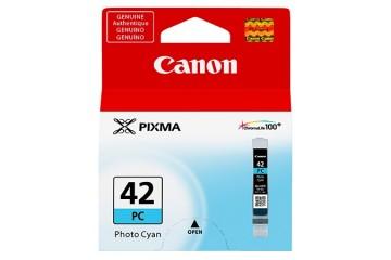 Cartus Photo Cyan CLI-42PC Canon Pixma Pro 100