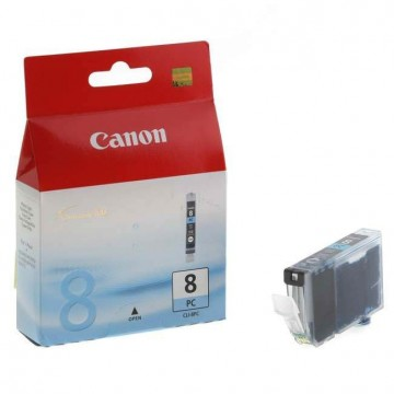 Cartus Photo Cyan CLI-8PC Canon IP6600D