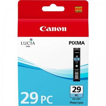 Cartus Photo Cyan PGI-29PC Canon Pixma PRO-1