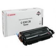Cartus Toner Black C-EXV26BK Canon imageRUNNER C1021I, IR C1028I, IR C1028IF