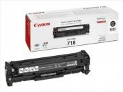 Cartus Toner Black CRG-718B Canon LBP 7200/7210/7660/7680/MF 8330/8340/8350/8360/8540/724