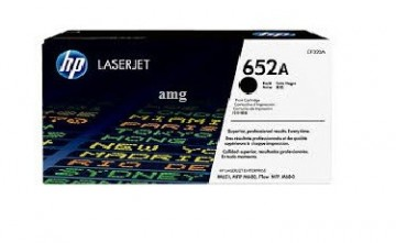 Cartus Toner Black HP 652A CF320A HP Laserjet M680/M651/