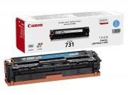 Cartus Toner Cyan CRG-731C Canon LBP 7100CN
