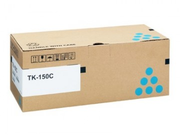 Cartus Toner Cyan TK-150C Kyocera FS-C1020 MFP