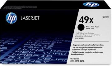 Cartus Toner HP 49X Q5949X HP Laserjet 1320