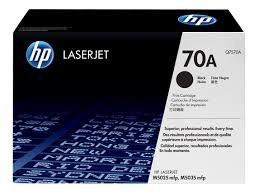 Cartus Toner HP 70A Q7570A HP Laserjet M5035 , M5025