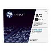 Cartus Toner HP 87X CF287X HPLaserjet Pro M501, Laserjet M506 , Enterprise M527