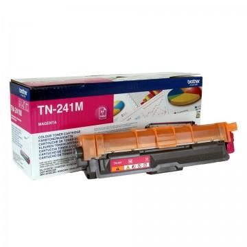 Cartus Toner Magenta TN241M Brother DCP-9015, DCP-9020, HL-3140, HL-3170, MFC-9140, MFC-9340