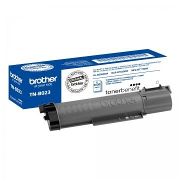 Cartus Toner TNB023 Brother HL-B2080, DCP-B7520, MFC-B7715