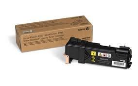 Cartus toner Yellow 106R01600 Xerox Phaser 6500 /WC 6505