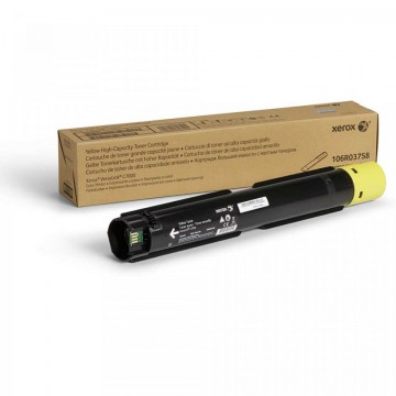 Cartus toner Yellow 106R03766 Xerox Versalink C7000N (mare capacitate)